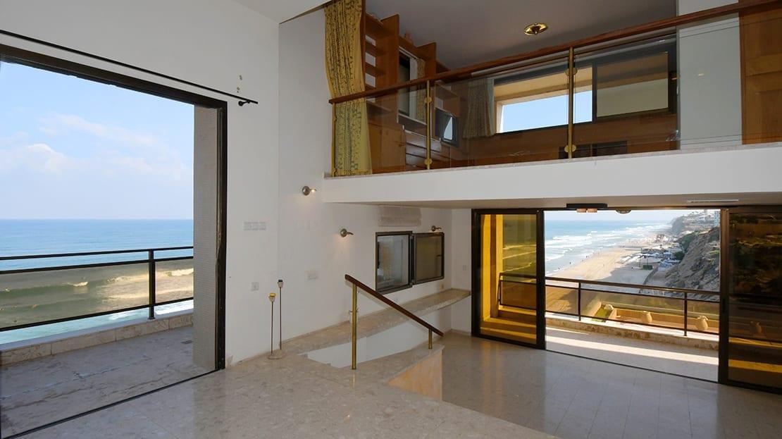 מדהים דירה למכירה בהרצליה פיתוח - אנגלו סכסון הרצליה פתוח - משרד תיווך TQ-02