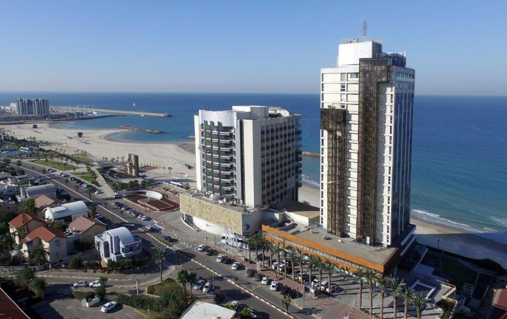 מלון דניאל