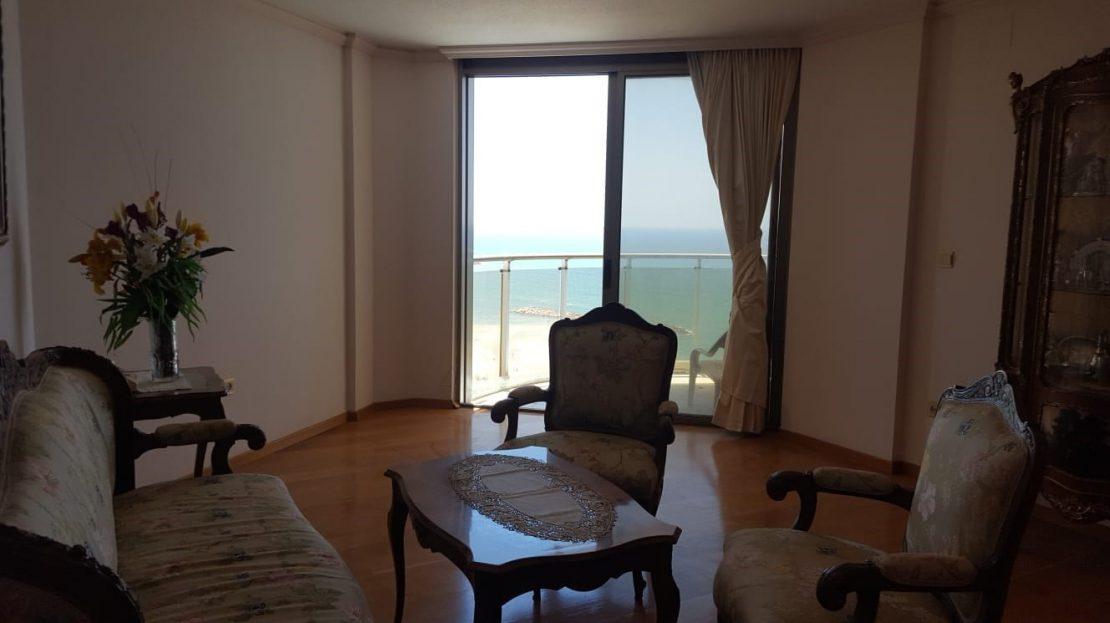 דירה במלון דניאל