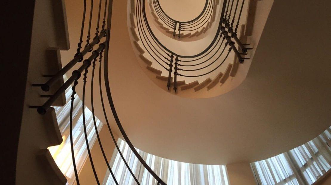 גרכם מדרגות