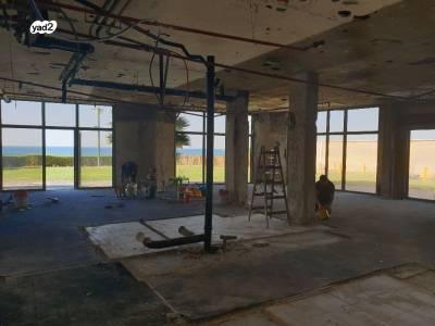 משרדים בבנייה